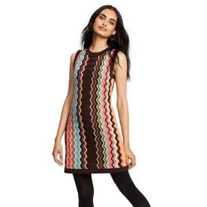 NWT Missoni Zig Zag Dress XS. Sold out online!